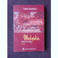 MEDGIDIA, ORASUL DE APOI - CRISTIAN TEODORESCU