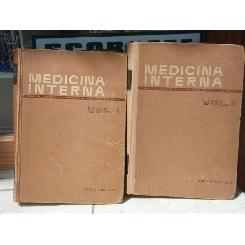 MEDICINA INTERNA (DOUA VOLUME)