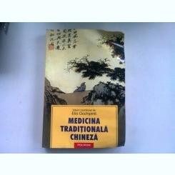 MEDICINA TRADITIONALA CHINEZA - ELIO OCCHIPINTI