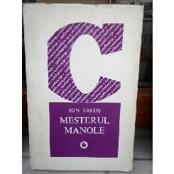MESTERUL MANOLE , ION TALOS
