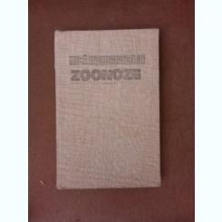 Mica enciclopedie de Zoonoze - Anatol Grintescu