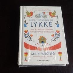 Mica enciclopedie lykke - Meik Wiking