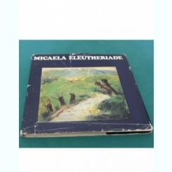 MICAELA ELEUTHERIADE  ALBUM
