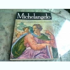 MICHELANGELO - ALBUM