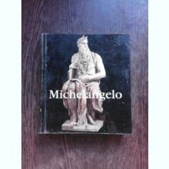 MICHELANGELO, ALBUM