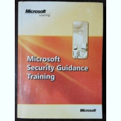 MICROSOFT SECURITY GIUDANCE TRAINING