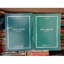 Micul doctor 2 volume , A. Vogel , 1995