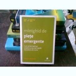 MINIGHID DE PIETE EMERGENTE - MARK MOBIUS