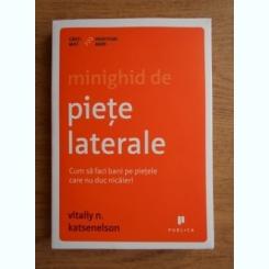 MINIGHID DE PIETE LATERALE - VITALIY N. KATSENELSON
