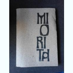 MIORITA - ZOE DUMITRESCU BUSULENGA  CONTINE DISC
