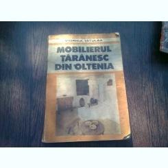 MOBILIERUL TARANESC DIN OLTENIA - VIORICA TATULEA