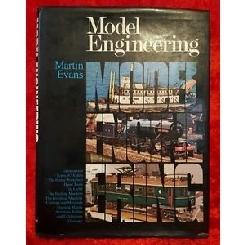 MODEL ENGINEERING - MARTIN EVANS