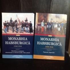 Monarhia habsburgica 2 VOLUME