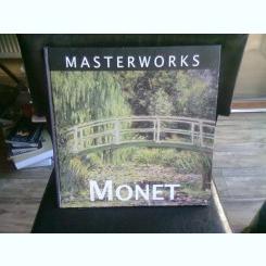 MONET - JANICE ANDERSON masterworks