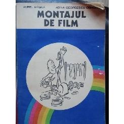 MONTAJ DE FILM - AUREL MASCA