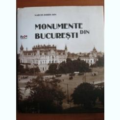 MONUMENTE DIN BUCURESTI - NARCIS DORIN ION
