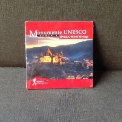 Monumente Unesco Romania