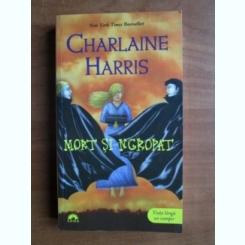 MORT SI-NGROPAT - CHARLAINE HARRIS