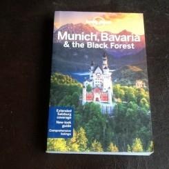 Munich, Bavaria & the Balck Forest GHID DE CALATORIE IN LIMBA ENGLEZA