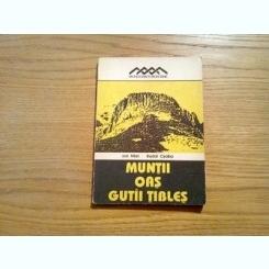 MUNTII OAS, GUTAI, TIBLES - ION MAC