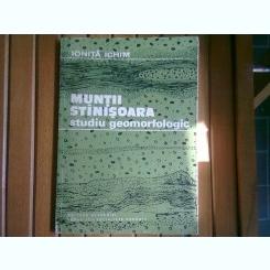 MUNTII STINISOARA - IONITA ICHIM   STUDIU GEOMORFOLOGIC