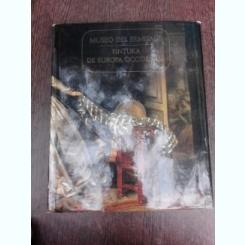 Museo del Ermitage, Pintura de Europa Occidental, album text in limba italiana