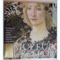 MUZEUL MUZEELOR, ALBUM ARTA