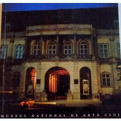 MUZEUL NATIONAL DE ARTA CLUJ - ALBUM