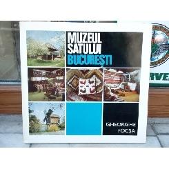 MUZEUL SATULUI BUCURESTI, GHEORGHE FOCSA