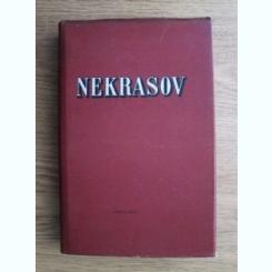 N. A. Nekrasov - Opere alese (volumul 2)