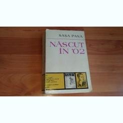 NASCUT IN '02- SASA PANA
