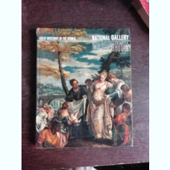 NATIONAL GALLERY WASHINGTON, GREAT MUSEUMS OF THE WORLD  (ALBUM, TEXT IN LIMBA ENGLEZA)