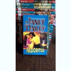 NEDORITUL - JANET DAILEY