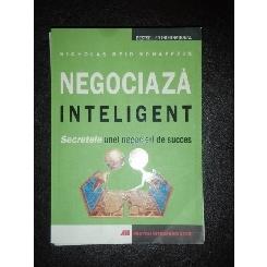 NEGOCIAZA INTELIGENT - NICHOLAS REID SCHAFFIN