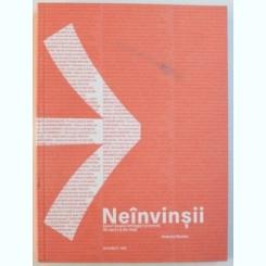 NEINVINSII - ANDREEA GIUCLEA