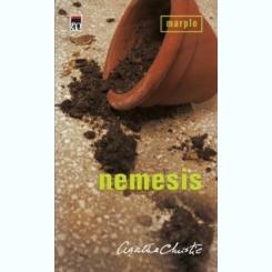 NEMESIS - AGATHA CHRISTIE