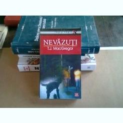 NEVAZUTI - T.J. MACGREGOR