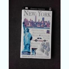 NEW YORK, GHID TURISTIC