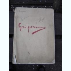 N.GRIGORESCU DE N.PETRASCU,1930