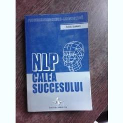 NLP, CALEA SUCCESULUI - ANDY SZEKELY
