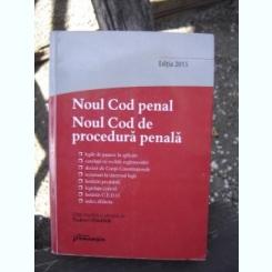 NOUL COD PENAL . NOUL COD DE PROCEDURA PENALA - TUDOREL TOADER