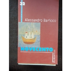 NOVECENTO - ALESSANDRO BARRICO
