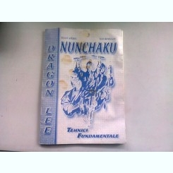 NUNCHAKU. TEHNICI FUNDAMENTALE - IULIAN ANGHEL