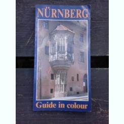 NURNBERG, GHID IN LIMBA ENGLEZA