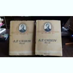 NUVELE - A.P. CEHOV   2 VOLUME