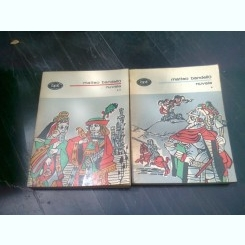 NUVELE - MATTEO BANDELLO  2 VOLUME