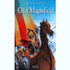 OLAF MAGNIFICUL - ROBERT LEIGHTON