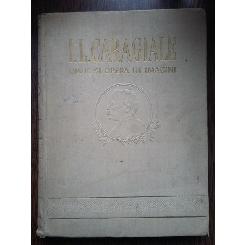 Omul si opera in imagini - I.L.Caragiale