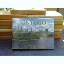 Ontario - Claire Welch   (carte fotografie)