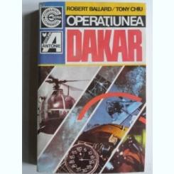 Operatiunea Dakar - Operatiunea Dakar